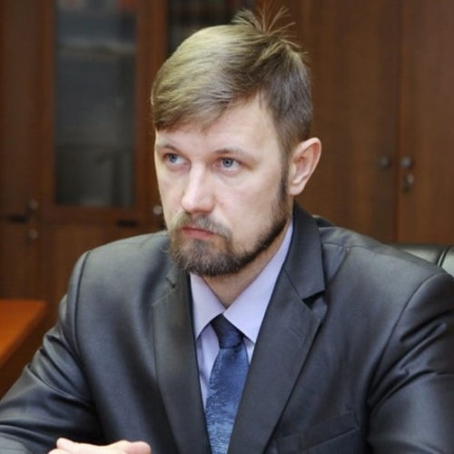 Дубов</br>Александр</br>Васильевич