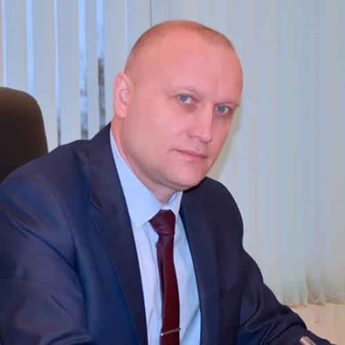 Фёкличев</br>Сергей</br>Александрович