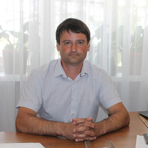 Тюляндин</br>Андрей</br>Николаевич