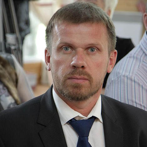 Корзников</br>Михаил</br>Геннадьевич