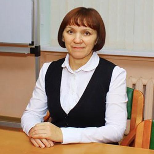 Зимакина</br>Татьяна</br>Игоревна