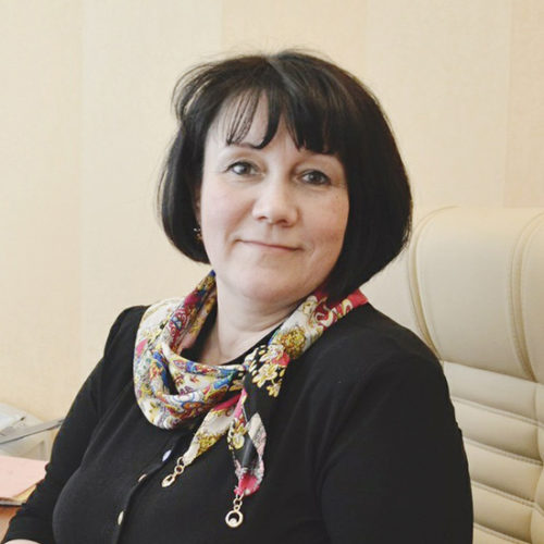 Миролюбова</br>Ольга</br>Николаевна