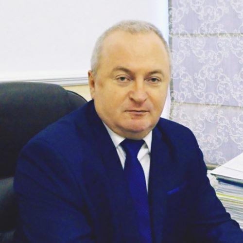 Парфенов</br>Юрий</br>Валентинович